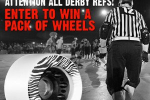 Attention All Derby Refs!