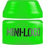 Mini Logo Soft Bushings Single