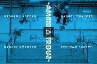 Dashawn Jordan - Ambidextrous