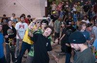 Springfield Skatepark #LetsGoSkate