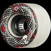 Powell Peralta Snakes 69mm 75a 4pk White