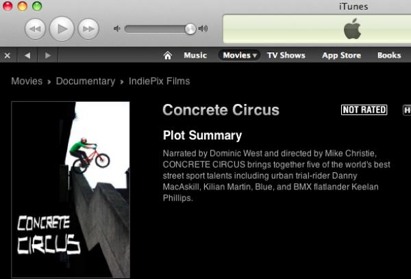 Concrete Circus 8-31-12