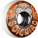 Eulogy Sochiro Kanashima Vintage 58mm Wheels 4pk