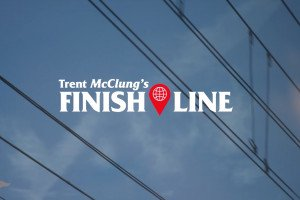 Trent McClung - Primitive