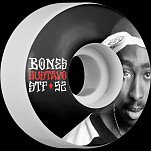 BONES STF Pro Gustavo OG 52x31 V1  Skateboard Wheel 83B 4pk