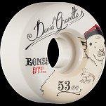 BONES STF Pro Gravette Baby Lamb 53x29 V2 Skateboard Wheel 83B 4pk