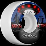 BONES STF Pro Reyes Abducted 52x34 V4 Skateboard Wheel 83B 4pk