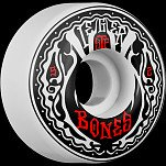BONES STF Pro Weiger Phillips 52x31 V1 Skateboard Wheel 83B 4pk
