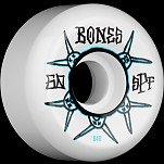 BONES SPF Ratz 60x34 P5 Skateboard Wheel 84B 4pk